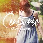 Centaurée Sew-Along