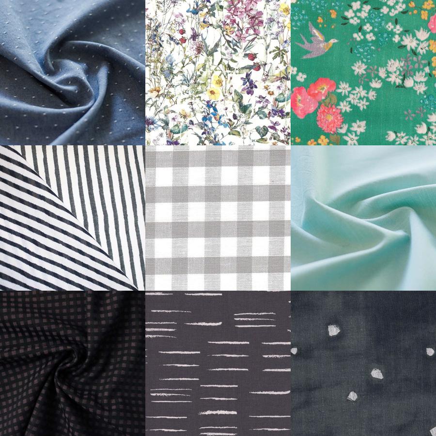 choisir un tissu pour m lilot deer doe le blog. Black Bedroom Furniture Sets. Home Design Ideas